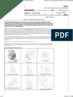 Checklist Forklift