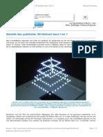 Bientot Publicites 3d Flottant Air