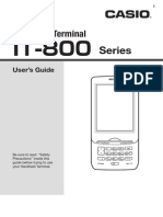 IT800 User Guide