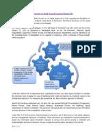 Disclosures Basel II 2013
