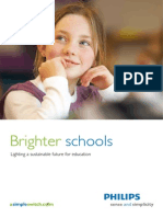 LED Phillips Brochure-schools