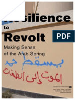 From Resilience to Revolt