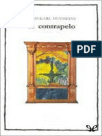 Huysmans, Joris-Karl - A contrapelo (r1.0 Darthdahar).epub