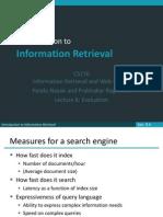 IR Evaluation tugas kampus
