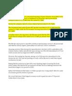 Budget News 2014-15