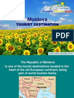 Moldova tourist destination.ppt