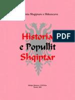 Historia e Popullit Shqiptar