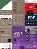 Canon EOS 1200 Flyer