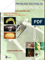 Clinical Problem Solving in Prosthodontics