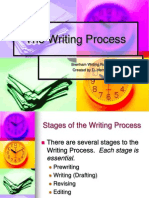 the writing process wr 1