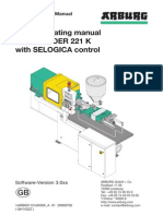 Arburg 221 Manual