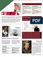 KronenZeitung Wirtschaft Innovation & Forschung November 2014