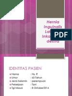 Hernia Femoralis
