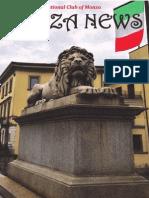 2014 November Monza News