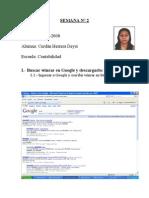 Clase II - Cerdán Herrera Deysi