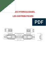 476 S - distributeurs hydrauliques