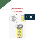 477 S - filtres hydrauliques