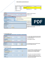 Foreign Currency Valuation Process in Sap