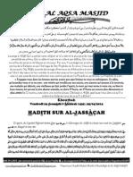 HADITH SUR AL-JASSÀÇAH