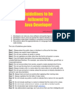 Developers Can View Any Java Software and Quickly Figure Out What is Going On