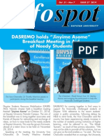 Infospot Issue 37-2014