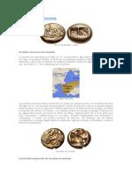 Historia de la Numismatica