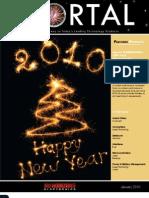 Nu Horizons Electronics - Portal January 2010