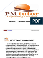 Project Cost Management.pdf
