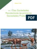 1-Sociedades_Recolectoras