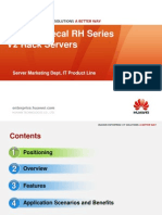 Huawei Tecal RH Series V2 Server Main Slides