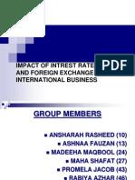 International Business Final
