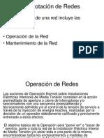 Explotacion de Redes