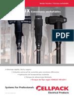 d628 Cellplux Sortimentserweiterung Sp 206889 Low
