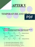 Temperature & Heat(Ok)