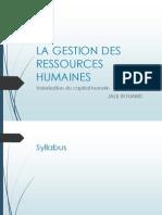 LA GESTION DES RESSOURCES HUMAINES P1.pdf