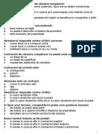 SMARANDA - Modul I - Contracte Speciale