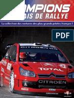 140 Champions Rallye