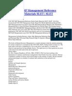 UGC NET Reference Books