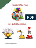 Conceptos basicos quimica!