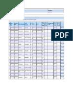 BTEC Registration Numbers