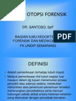 E. Tehnik Otopsi Forensik - Copy