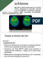 Bolile sistemului nervos
