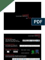 Expresión Digital AutoCAD