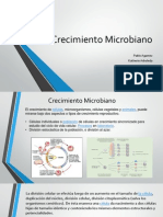 Crecimiento Microbiano (1)