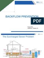 8-When All Else Fails Backflow Prevention