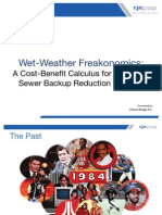 9 Wet Weather Freakonomics