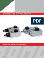 Obradni Motor Katalog C41-47