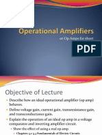 Operational Amplifiers - Copy