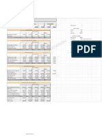 Chapter 9 profit planning solution