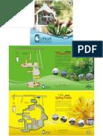 Upkar Meadows Brochur